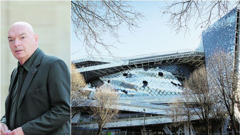 Philharmonie l 39 architecte jean nouvel justifie son absence for Nouvel architecte