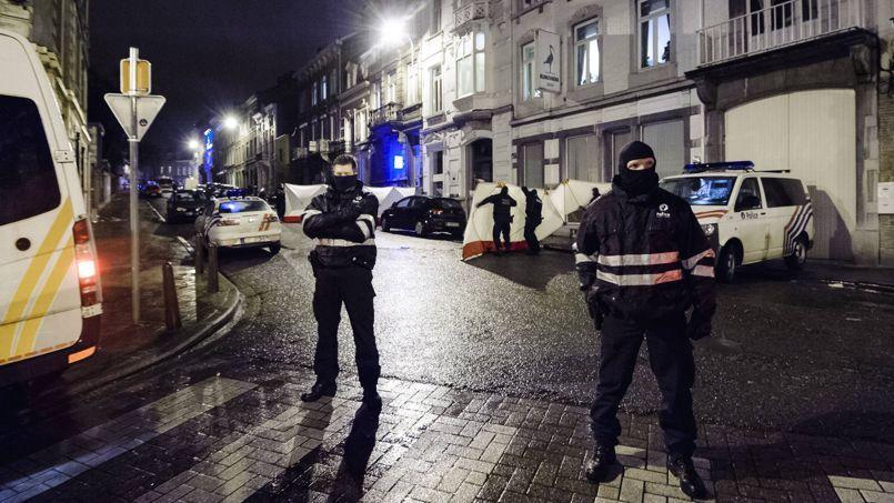 Verviers, petite ville le nord-est du pays, est considérée comme un foyer de la radicalisation islamiste.
