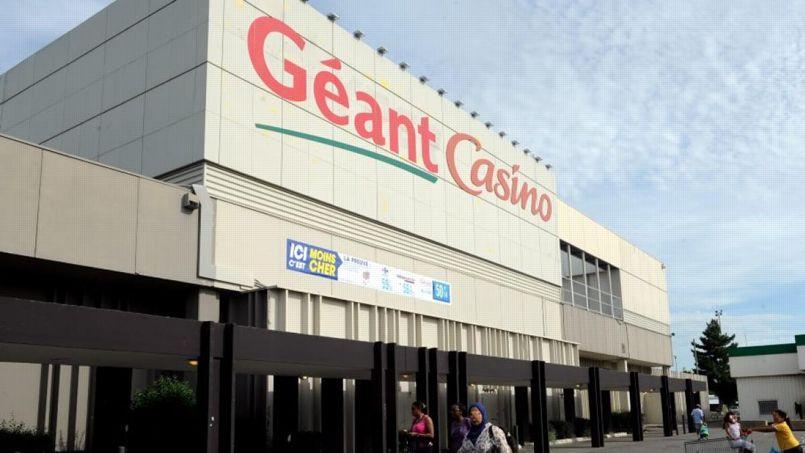 geant casino vente en gros