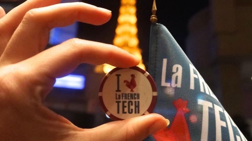 La French Tech à Las Vegas.