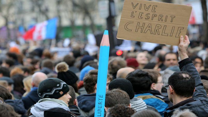 Un Français sur deux pour une limitation de la liberté d'expression