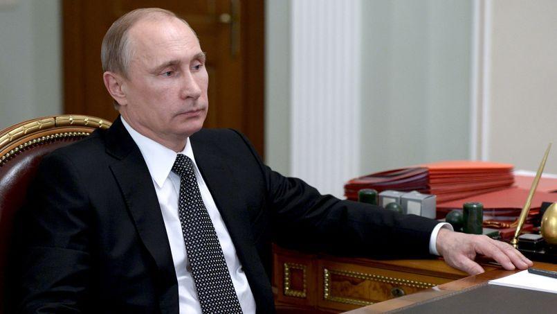 La crise russe menace l'union économique de Poutine