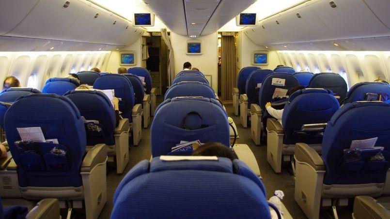 Tes vous plut t hublot ou couloir un guide pour for Interieur avion easyjet