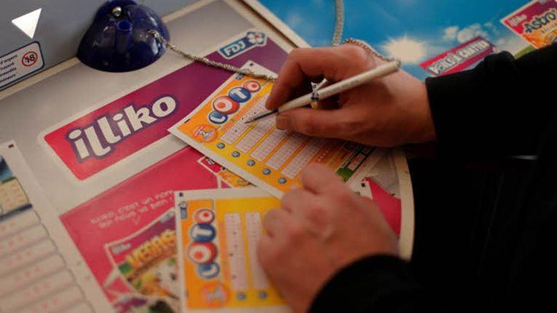 Un girondin gagne 17 millions d 39 euros au loto for Loto dans 01