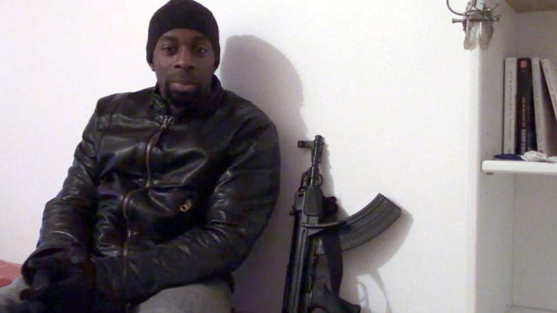 Amedy Coulibaly a passé son enfance à Grigny, dans l'Essonne.