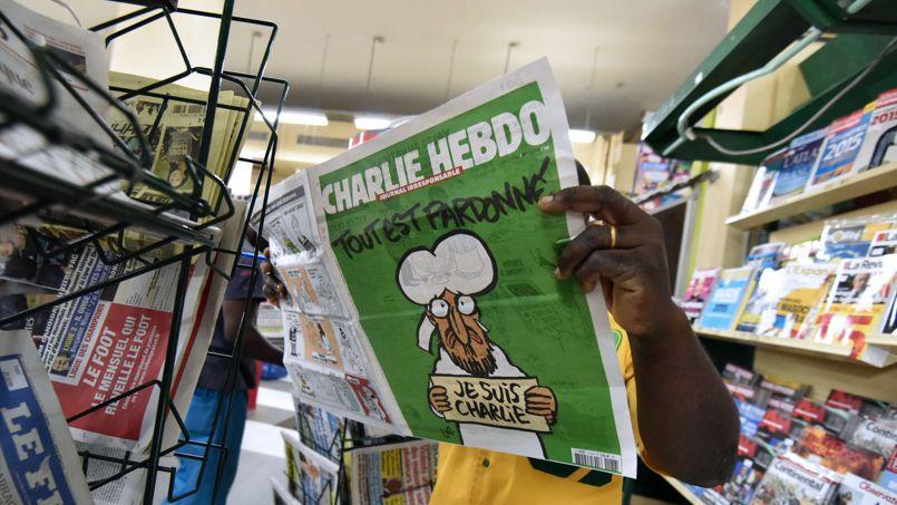 Liberté d'expression, religions, caricatures : le decryptage de François Huguenin