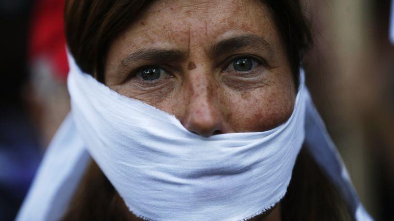 «Secret des affaires» : les écologistes craignent pour la liberté d'expression