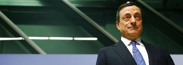 EN DIRECT - La BCE injecte au moins 1100 milliards pour aider la zone euro