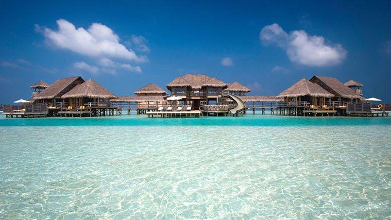 Les 25 meilleurs h tels du monde en 2015 selon tripadvisor for Meilleur site pour hotel