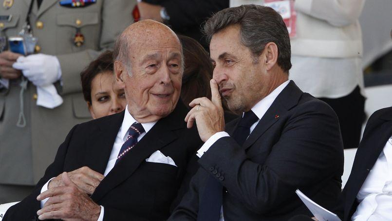 «Plus de six millions d'euros par an, c'est le coût global à la charge de l'État des anciens présidents», écrit René Dosière.
