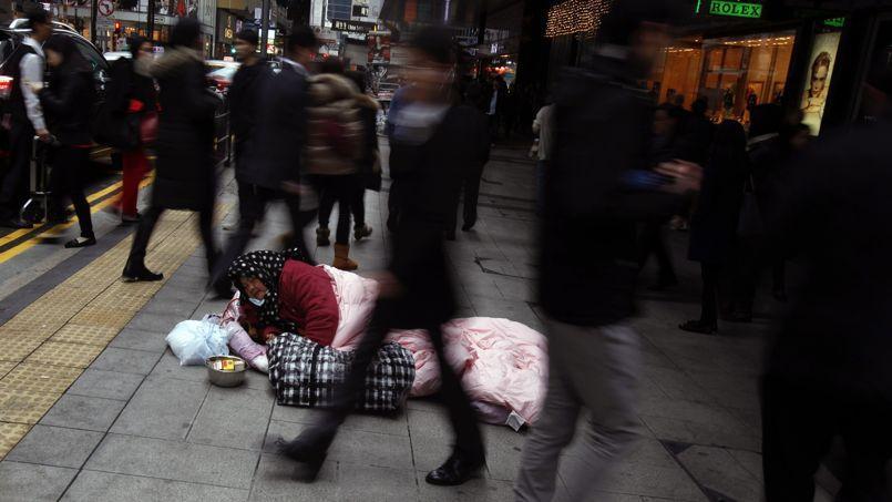 Les patrons fran ais ouvrent des restos du c ur hongkong for Chambre commerce hong kong