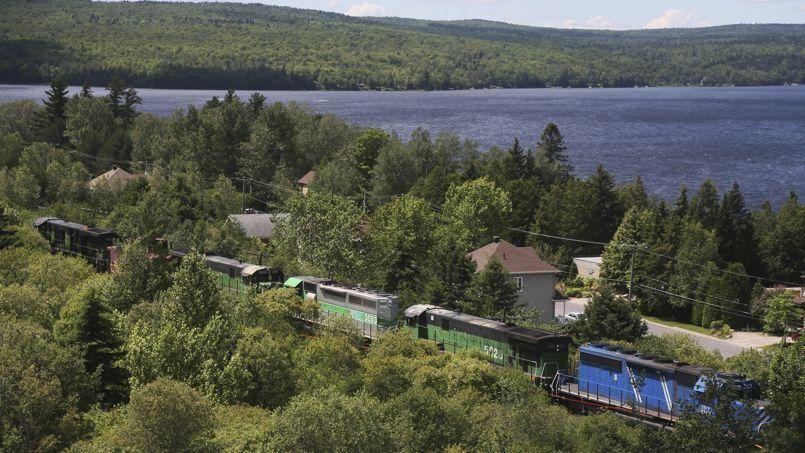 Le Québec ne dispose pour l'instant d'aucune infrastructure lui permettant d'acheminer une production à grande échelle vers des unités de raffinage.