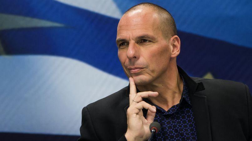 Yanis Varoufakis entame une tournée européenne de haute importance.