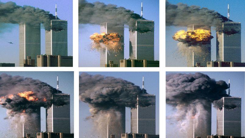 Le 11 septembre 2001, deux avions de ligne détournés s'écrasaient sur les tour jumelles du World Trade Center, à New York.