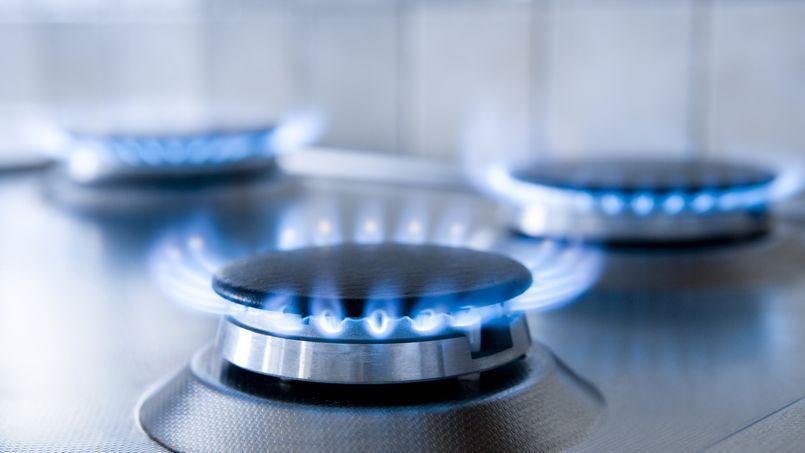 Le 1er février, les prix du gaz avaient déjà diminué en moyenne de 1,27%. Crédit: Fotolia