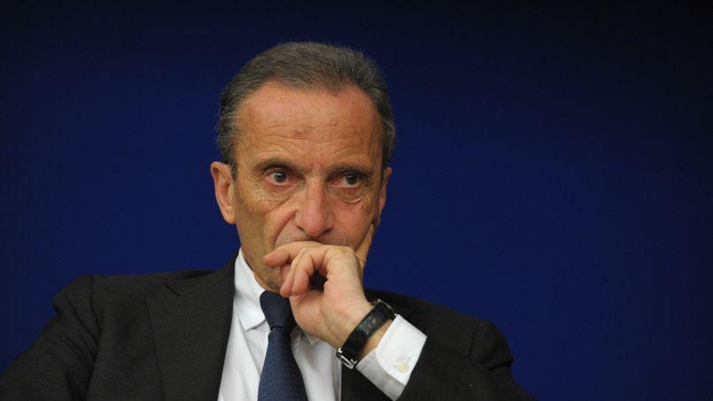 Décidément, la question de salaire n'est jamais simple avec Henri Proglio.
