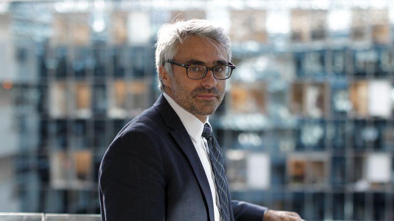 Pascal Saint-Amans, directeur du Centre de politique et d'administration fiscale de l'OCDE, est un des experts interrogés dans le documentaire Le Prix à payer.