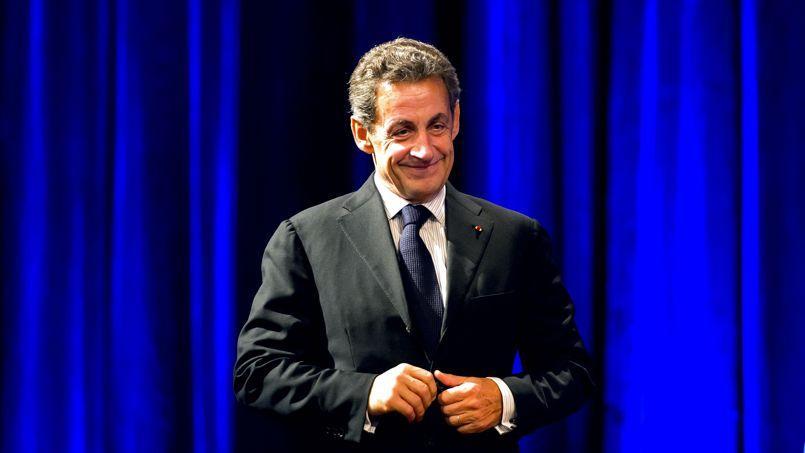 Nicolas Sarkozy relance le débat sur l'«islam de France»