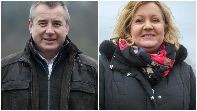 EN DIRECT - Le PS remporte de peu la législative partielle dans le Doubs