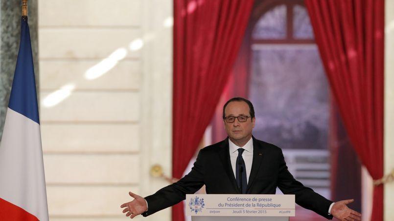Franck Ferrand: par pitié M. Hollande, épargnez la langue française