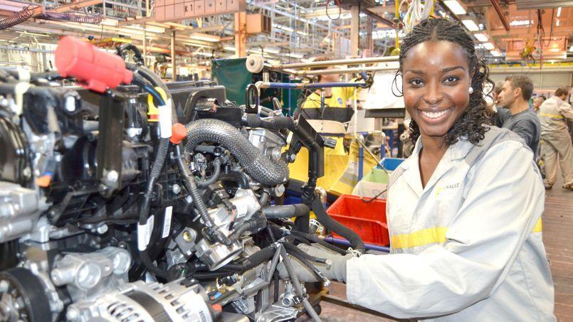 Les entreprises s'engagent pour l'emploi des jeunes
