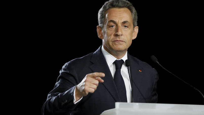 «La Crimée choisit la Russie, on ne peut pas leur reprocher», estime Sarkozy