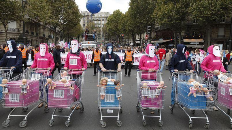 Crédits photo: Jean-Christophe MARAMARA/Le Figaro
