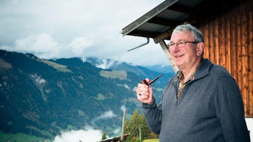 Selon une étude réalisée dans 150 pays, les retraités suisses sont les mieux lotis.