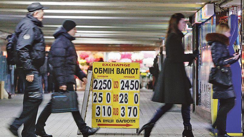 La chute de la devise nationale aggrave chaque jour l'inflation.
