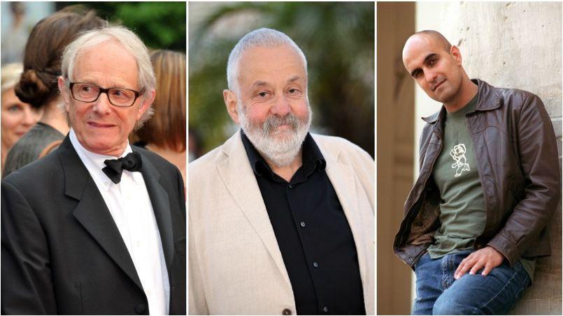 Les cinéastes Ken Loach et Mike Leigh, ainsi que le romancier et essayiste Hari Kunzru font partie des signataires.