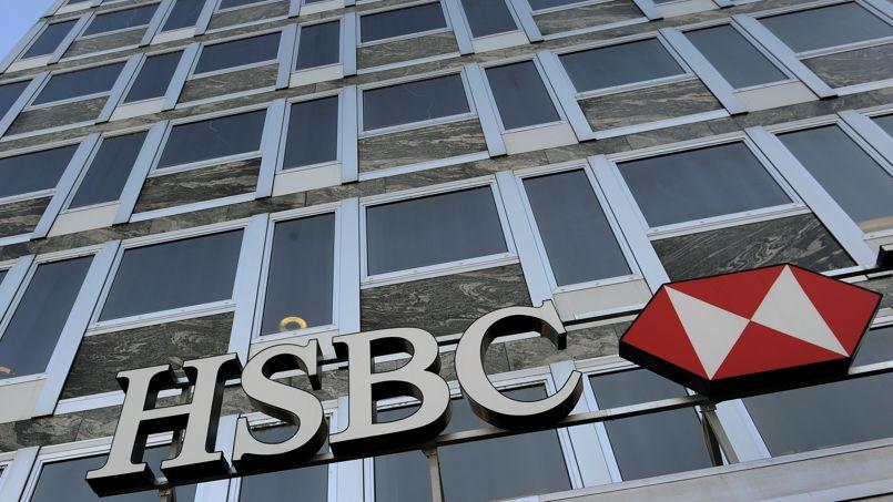 HSBC: le gendarme financier britannique s'empare de l'affaire SwissLeaks