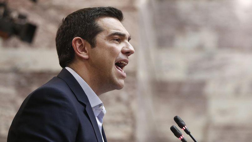 Ultimatum de la zone euro : un «Grexit» n'est pas du tout à exclure