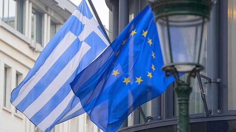 La sortie de la Grèce de l'euro coûterait jusqu'à 1000euros par Français