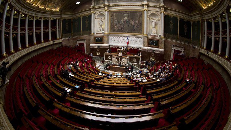 Motion de censure : l'UMP fait le plein, l'UDI et le PCF partagés