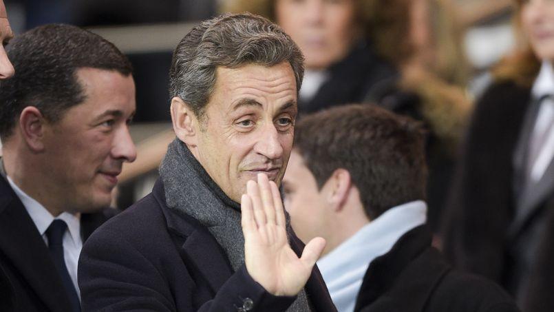 Nicolas Sarkozy : «Les JO 2024 ? Paris doit y aller»