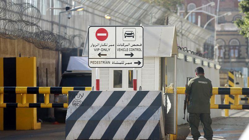 Une Française enlevée au Yémen
