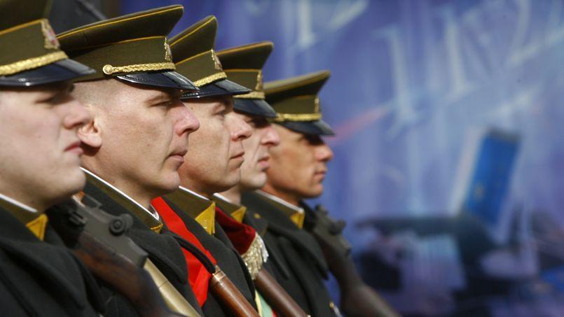 Face à la menace russe, la Lituanie veut rétablir son service militaire