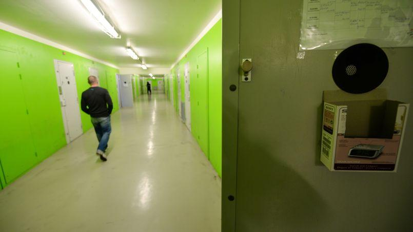 violences carc 233 rales un 171 module respect 187 test 233 224 la prison de mont de marsan