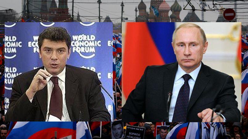 Poutine, Nemtsov : pourquoi nous ne comprenons rien à la Russie