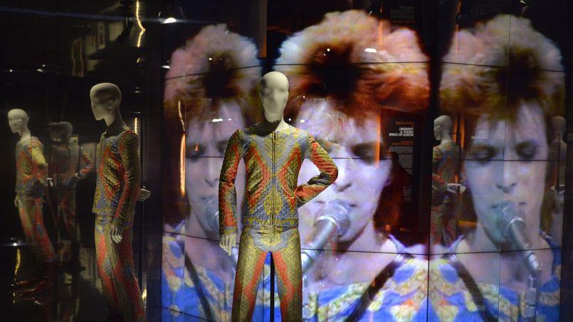Philharmonie de Paris : bienvenue sur la planète Bowie