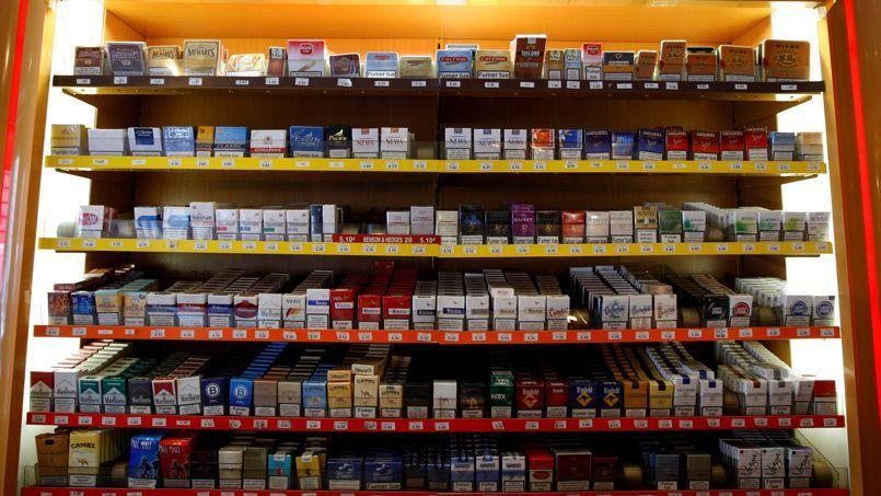 Le kit de combat des buralistes contre le paquet neutre - Prix cigarette electronique bureau de tabac ...
