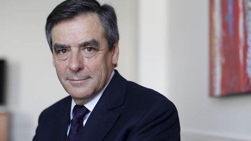 francois fillon ministre