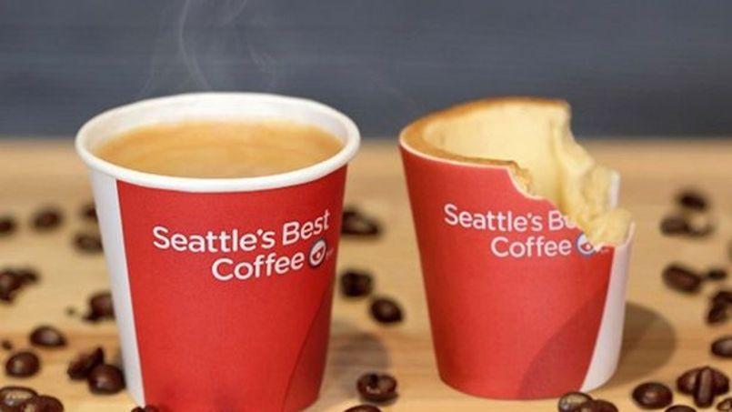 La tasse a été conçu en réponse aux attentes des consommateurs - Crédits Photo: KFC
