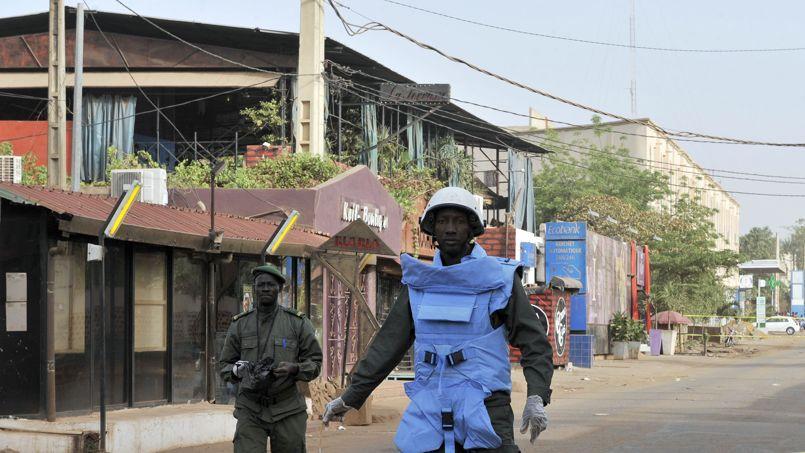 Trois Suisses, dont une femme, figurent parmi les huit blessés de l'attentat de Bamako.