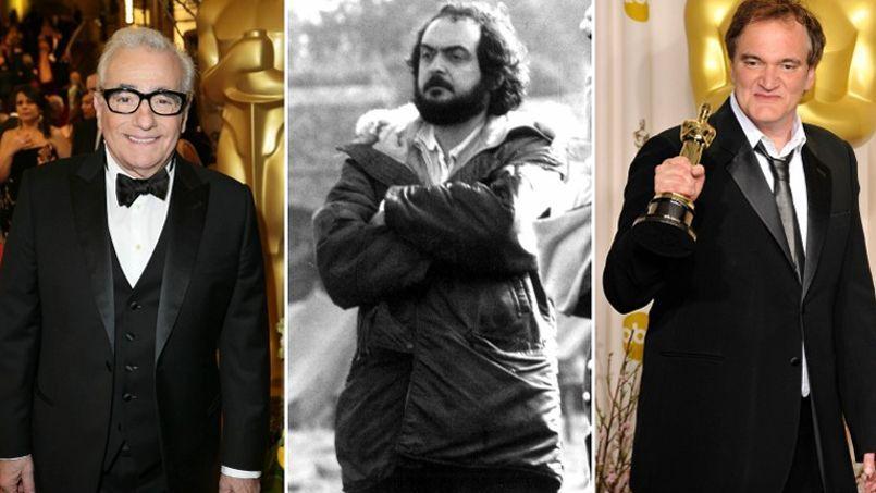 700 films de Scorsese, Kubrick, Tarantino... disponibles en ligne