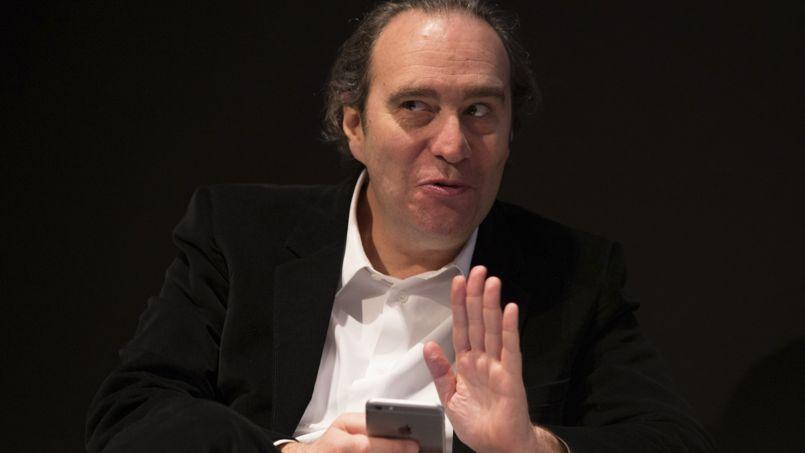 Xavier Niel, fondateur et principal actionnaire de Free.