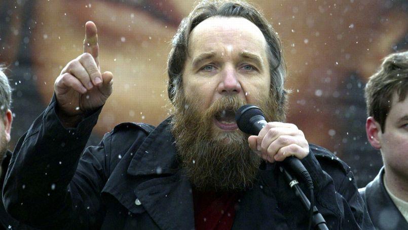 Les États-Unis sanctionnent le théoricien du nouvel impérialisme russe