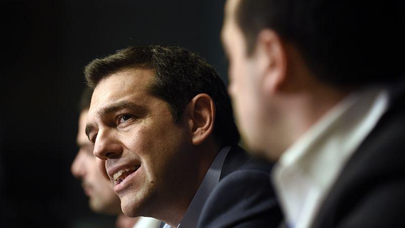 Alexis Tsipras a décidé de rouvrir la commission parlementaire sur les crimes de la Seconde Guerre mondiale.