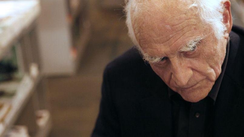 Michel Serres, en 2010.