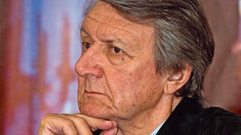 Michel Plasson: «Que serions-nous, pauvres êtres, si nous n'avions les arts pour nous élever?»